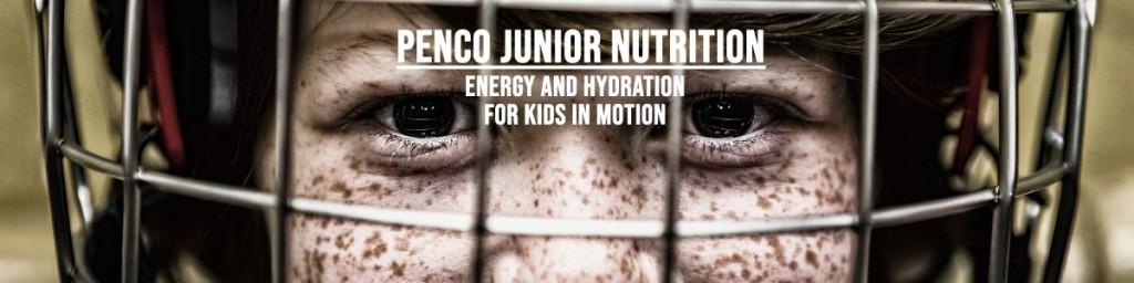 PENCO NUTITION FOR JUNIORS