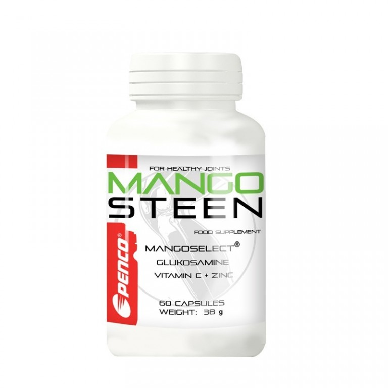 Joint nutrition  MANGOSTEEN 60cps