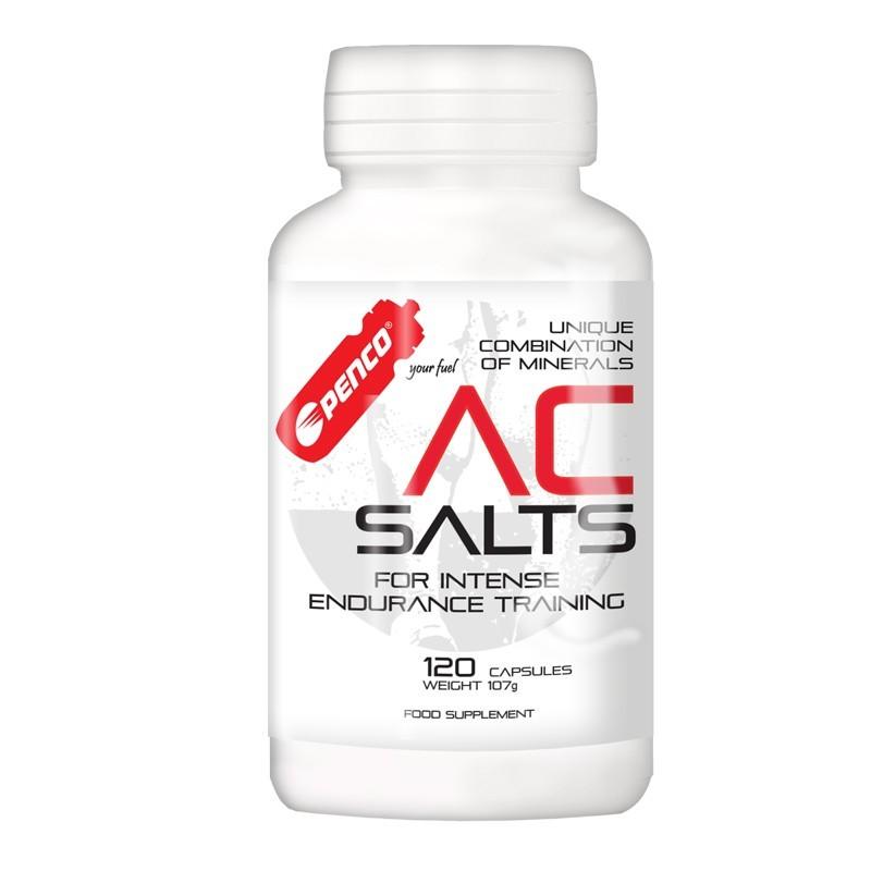 Anticramp minerals  AC SALTS 120 capsules č.1