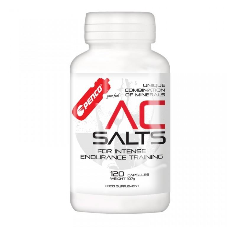Anticramp minerals  AC SALTS 120 capsules