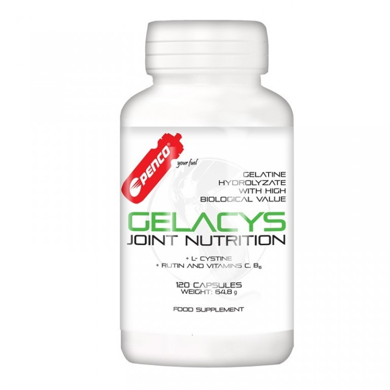 Joint nutrition  GELACYS 120cps