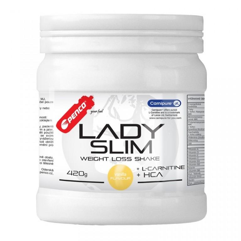 Slimming cocktail LADY SLIM  Vanilla