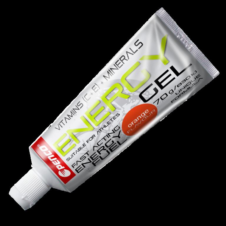 Energy gel  ENERGY GEL 70g  Orange