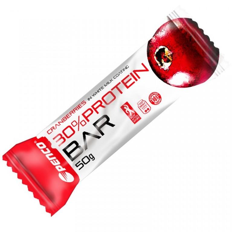Protein bar   PROTEIN BAR 50g   Cranberry