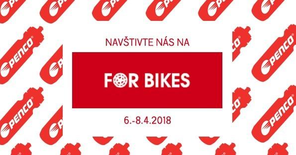 FORBIKES 2018