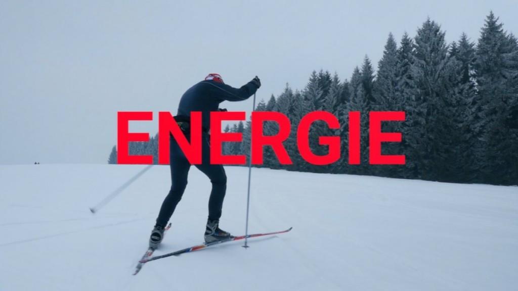 Nutriční tipy  ENERGIE