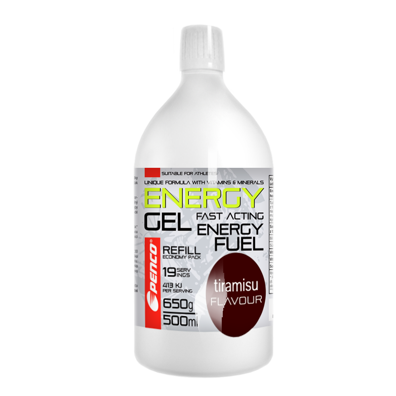 Penco Energy gel 500ml