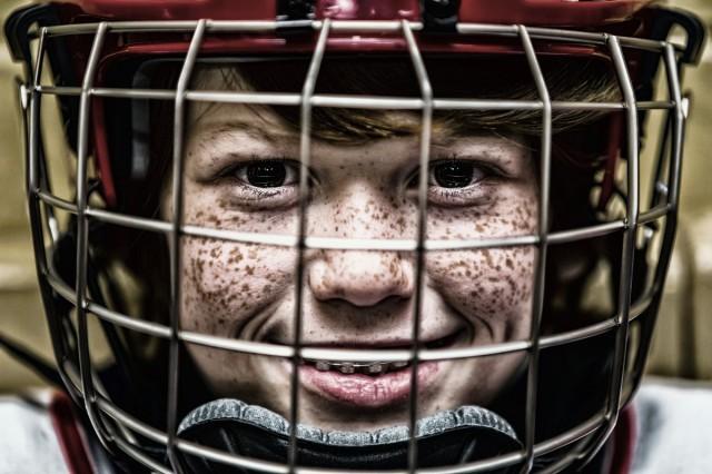 Junior sport shake