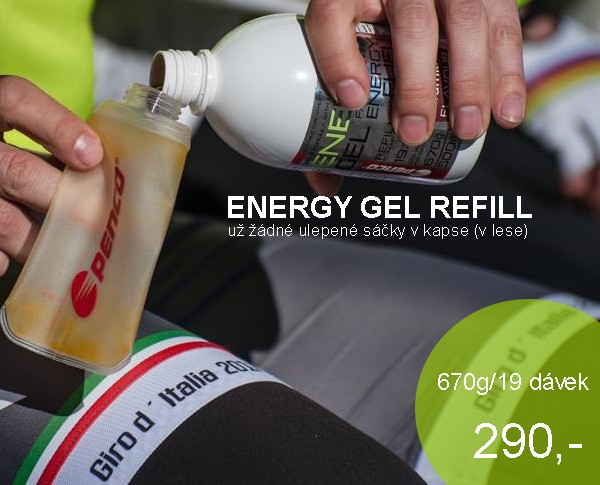 energy gel refill