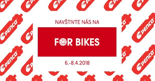 FOR BIKES 2018