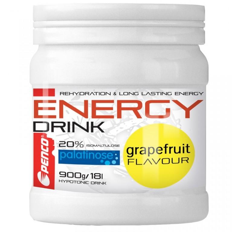 Iontový nápoj  ENERGY DRINK 900g  Grapefruit