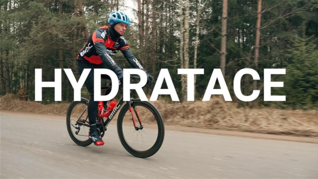 Nutriční tipy HYDRATACE