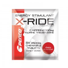 X ride stimulant