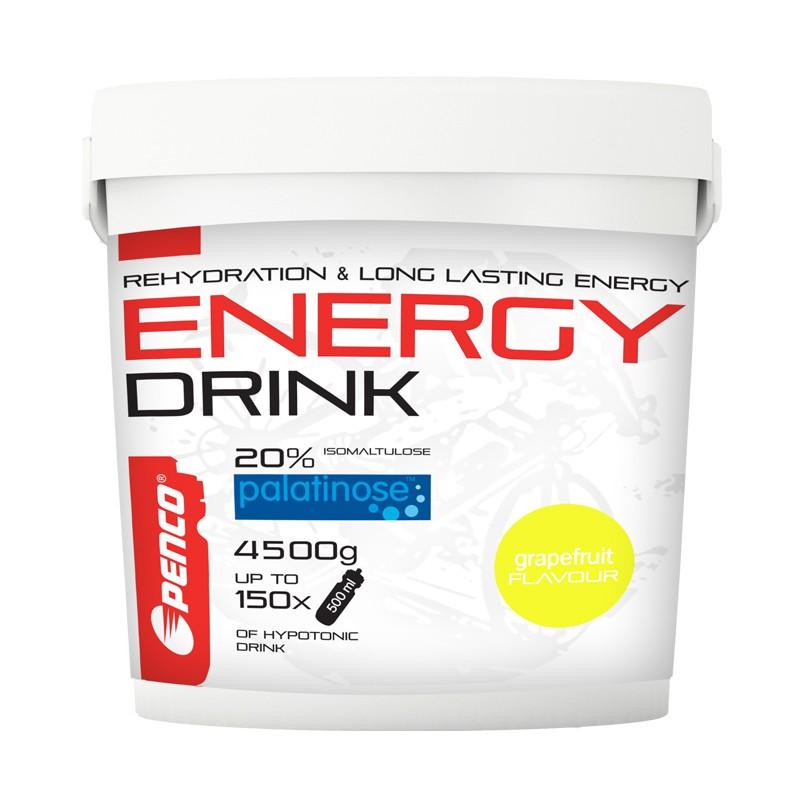Iontový nápoj  ENERGY DRINK 900g  Grapefruit č.2