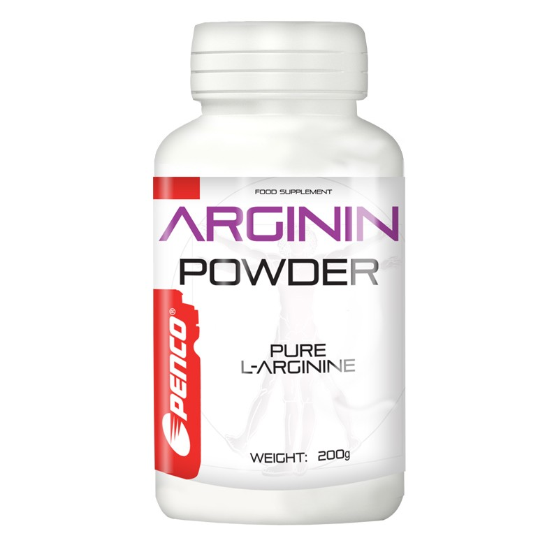 Aminokyselina  L-ARGININ 200g  č.1