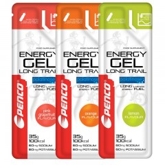 ENERGY GEL LONG TRAIL
