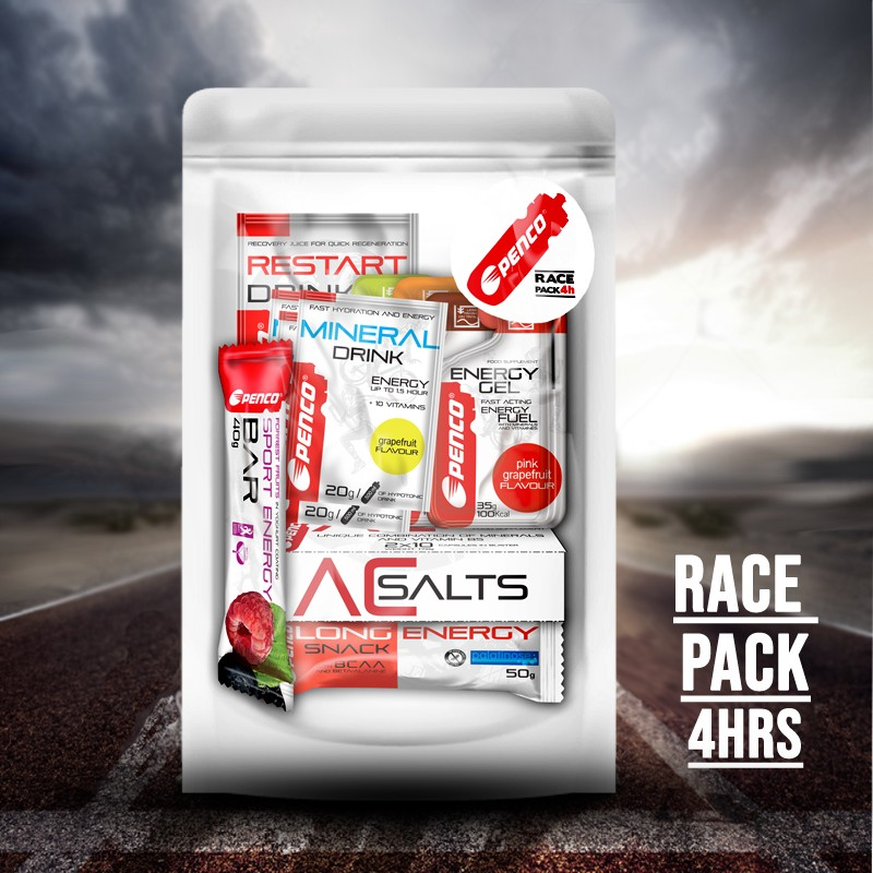 PENCO RACE PACK 4H