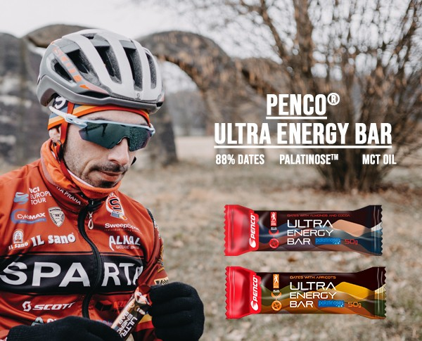 ULTRA ENERGY BAR