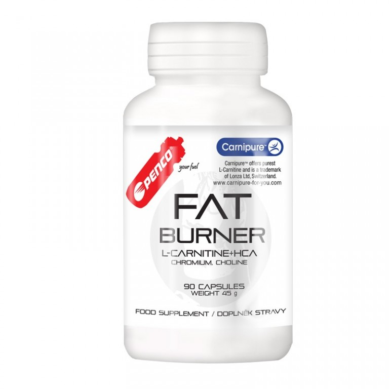 Spalovač tuků  FAT BURNER