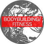 Bodybuilding, Fitness